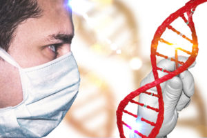 Gene Therapy for Achromatopsia Improves Color Vision