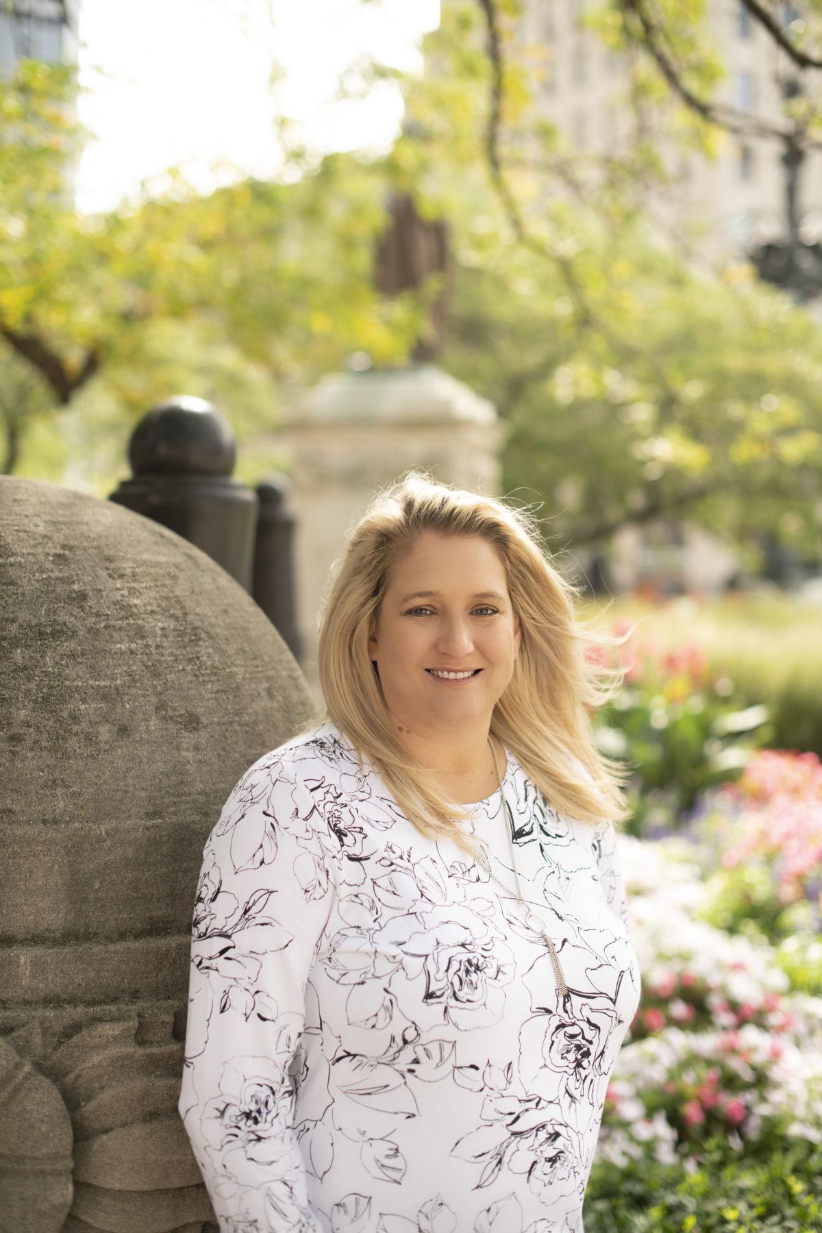 Hollie Moore | Scheduling Coordinator | OPYS