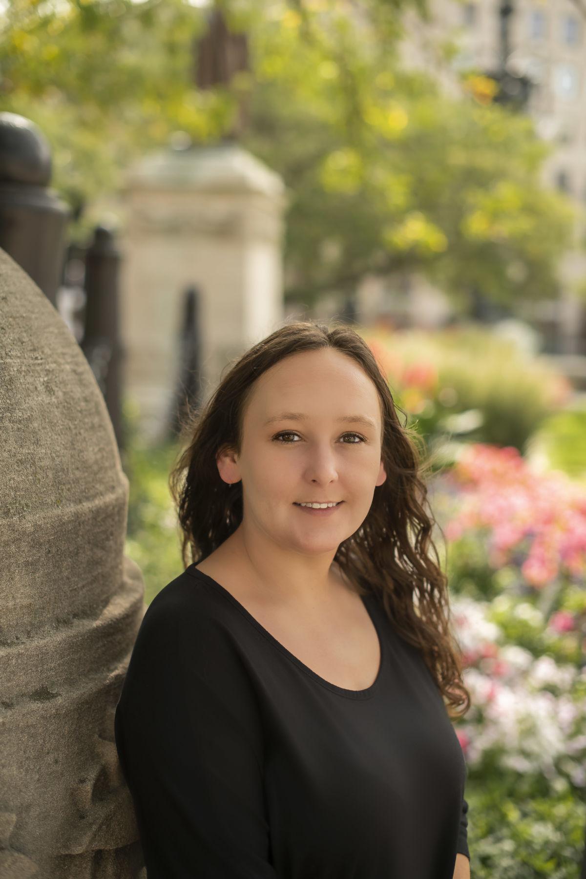 Maria Alderson | Billing Coordinator | OPYS