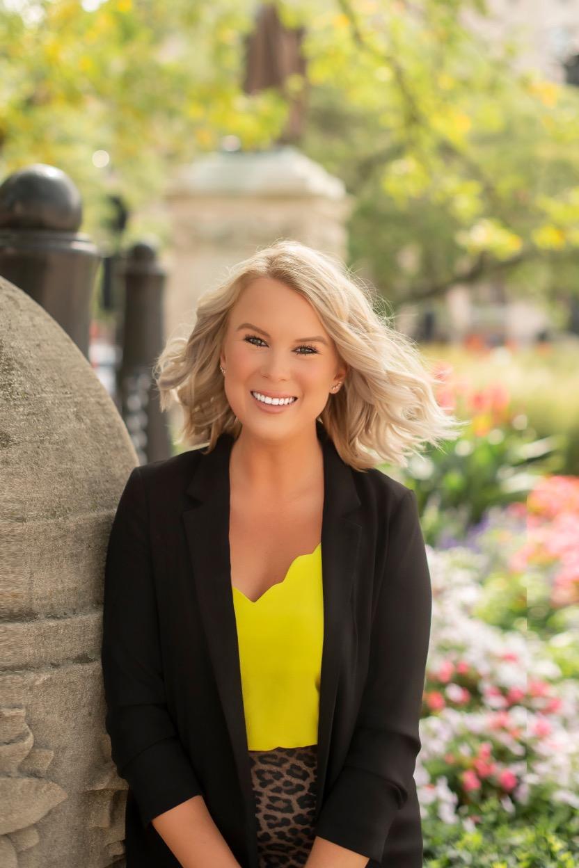 Whitney Dishman | Regional Manager | OPYS