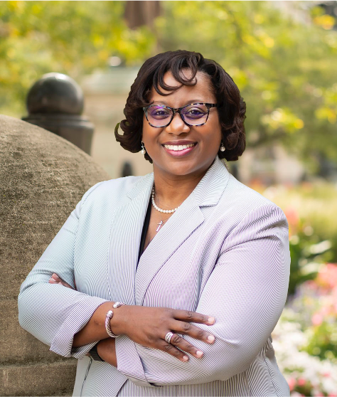 Dr. Loretta Jackson-Williams