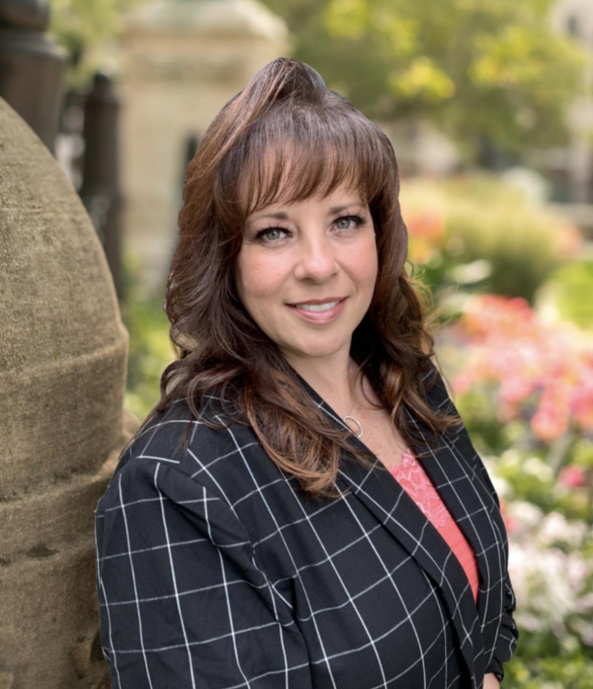 Deena Dodd, VP of Business Development & Governmental Affairs | OPYS