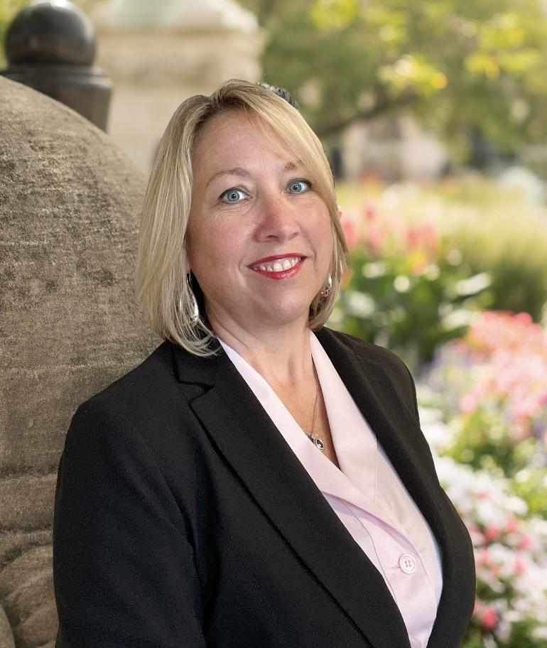 Sandi Wagner, RN, MBA, OPYS Nurse Liaison